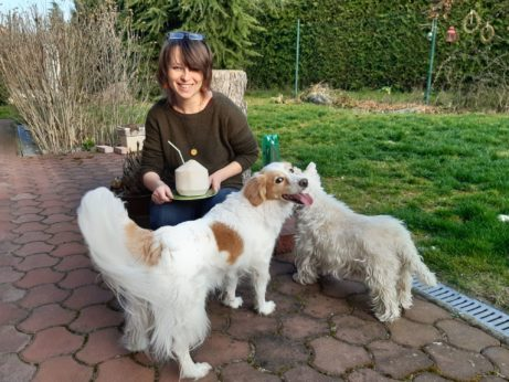 já a naši psi