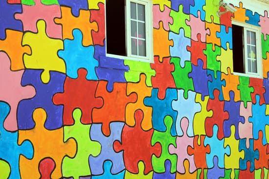 skládání puzzlí
